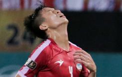 Vừa về Việt Nam, Quế Ngọc Hải, Tiến Dũng nhận tin không vui trước vòng 13 V.League 2019-1
