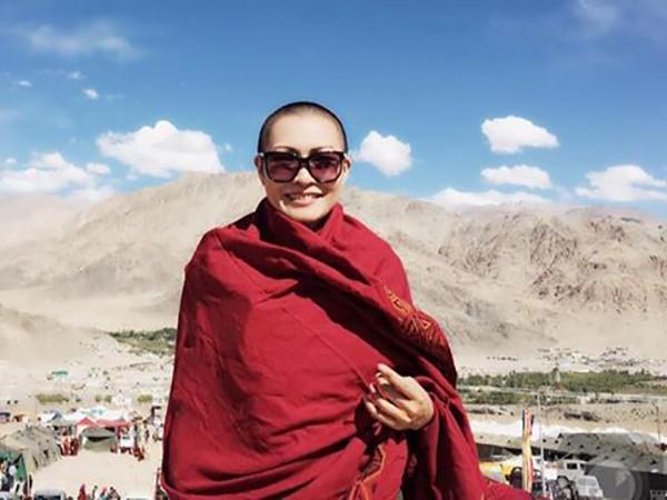 Ca sĩ Phương Thanh chỉnh sửa lại Độ ta không độ nàng theo tinh thần Phật pháp-2
