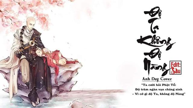 Ca sĩ Phương Thanh chỉnh sửa lại Độ ta không độ nàng theo tinh thần Phật pháp-3