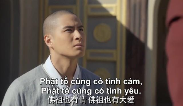 Ca sĩ Phương Thanh chỉnh sửa lại Độ ta không độ nàng theo tinh thần Phật pháp-4