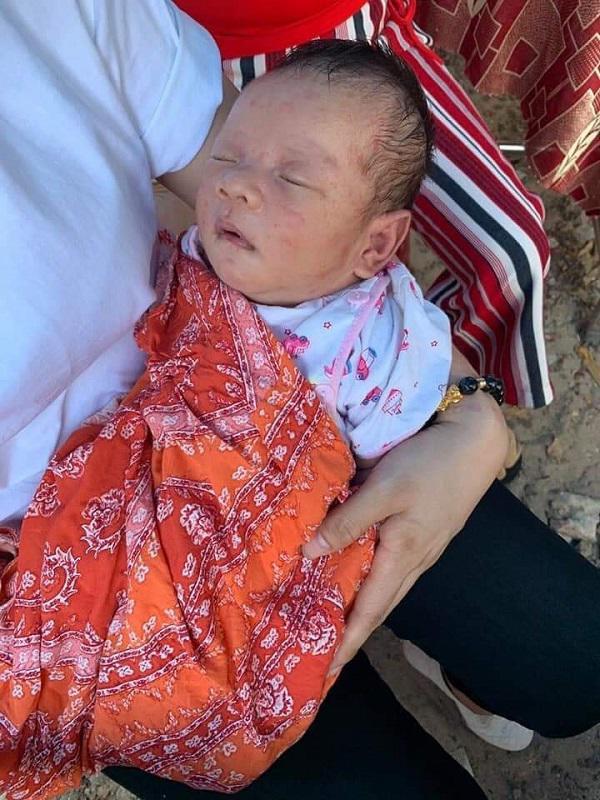 Đắng cay người mẹ đột ngột tử vong sau sinh con 14 ngày chưa kịp đặt tên-2