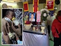 Đắng cay người mẹ đột ngột tử vong sau sinh con 14 ngày chưa kịp đặt tên