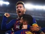 Lionel Messi quyết làm lại từ đầu cùng tuyển Argentina-2