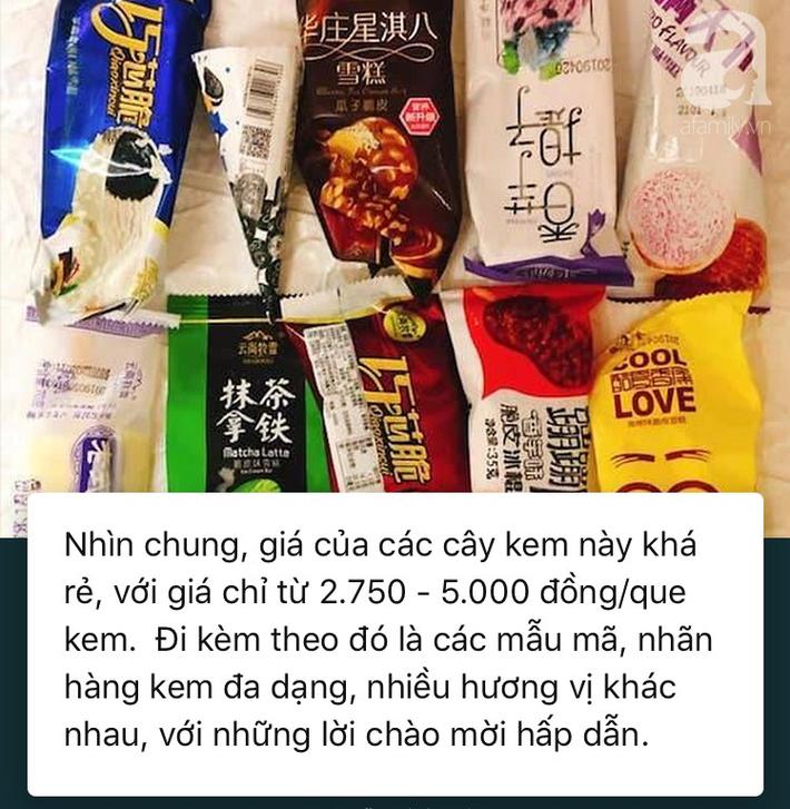 Kem nội địa Trung Quốc siêu rẻ chỉ 3000 đồng/cái có gì, dân tình buôn bán ra sao?-2