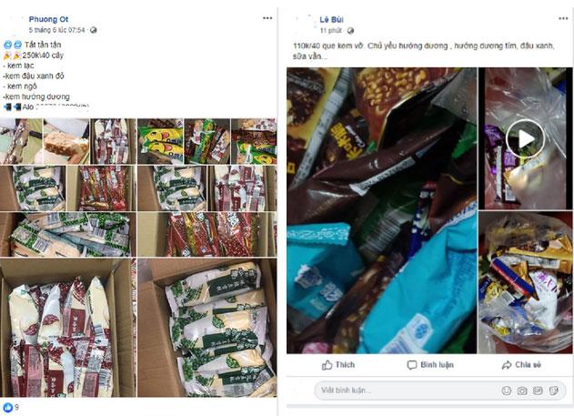 Kem nội địa Trung Quốc siêu rẻ chỉ 3000 đồng/cái có gì, dân tình buôn bán ra sao?-5