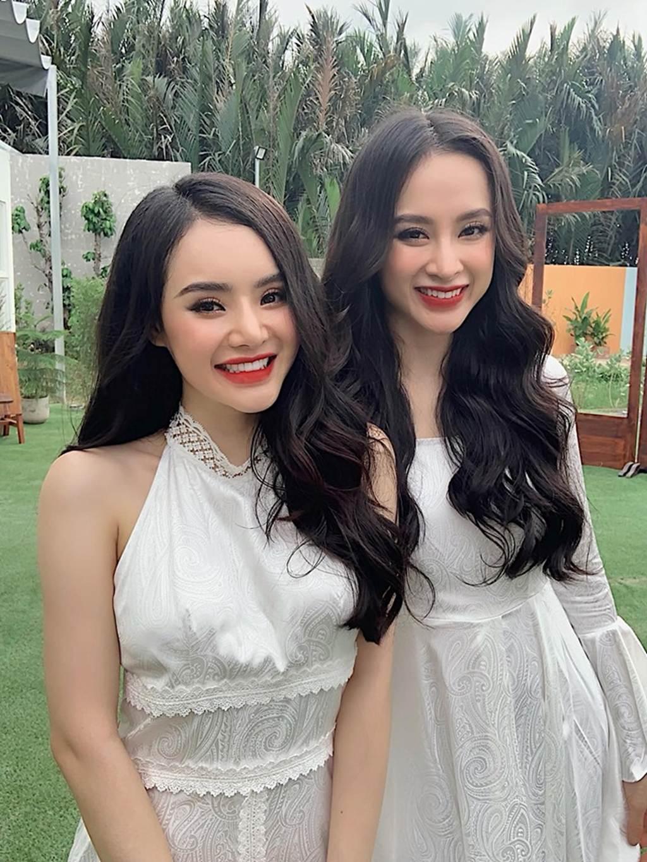 Angela Phương Trinh bị em gái vượt mặt vì vẻ ngoài xinh đẹp hút mắt-1