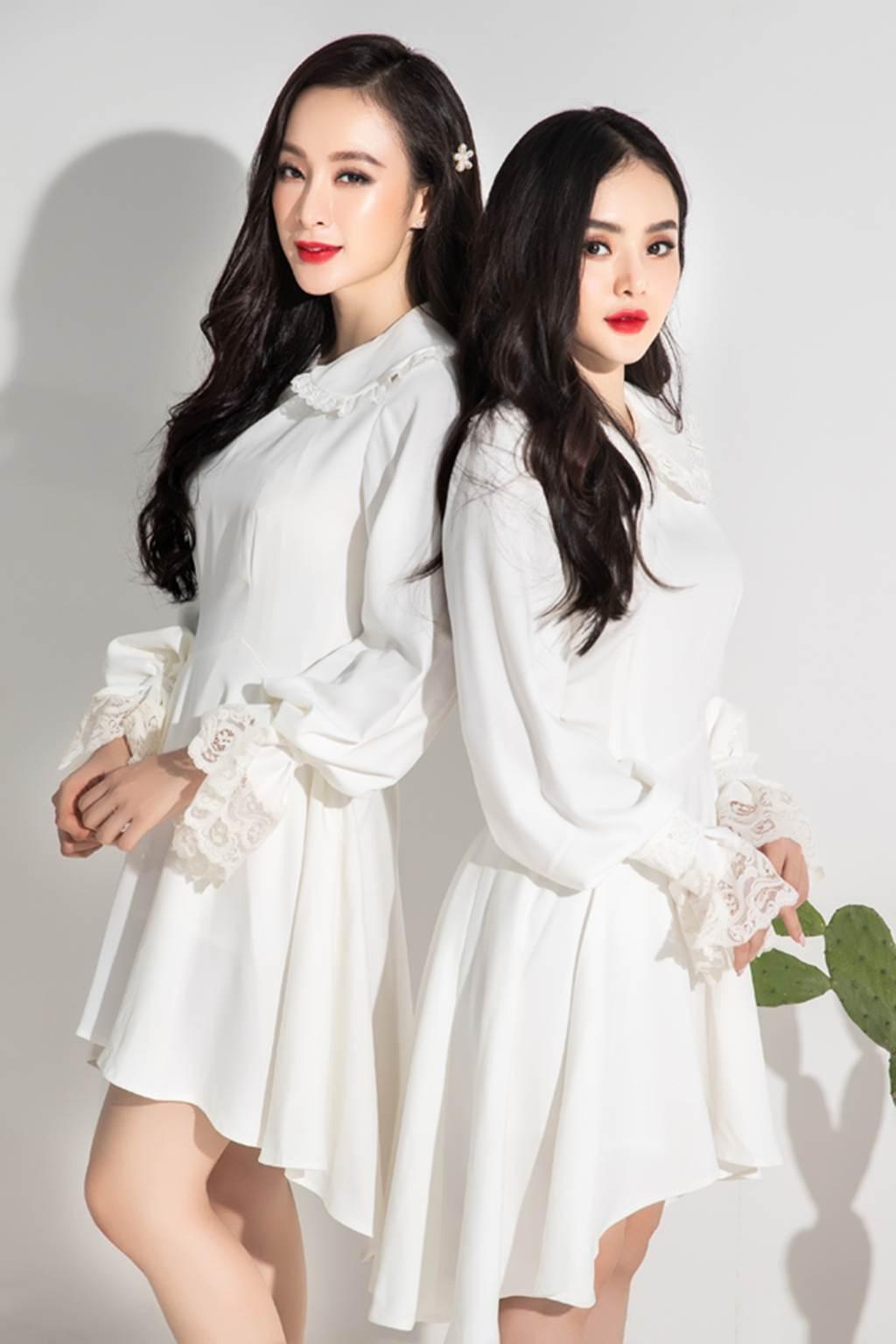 Angela Phương Trinh bị em gái vượt mặt vì vẻ ngoài xinh đẹp hút mắt-11