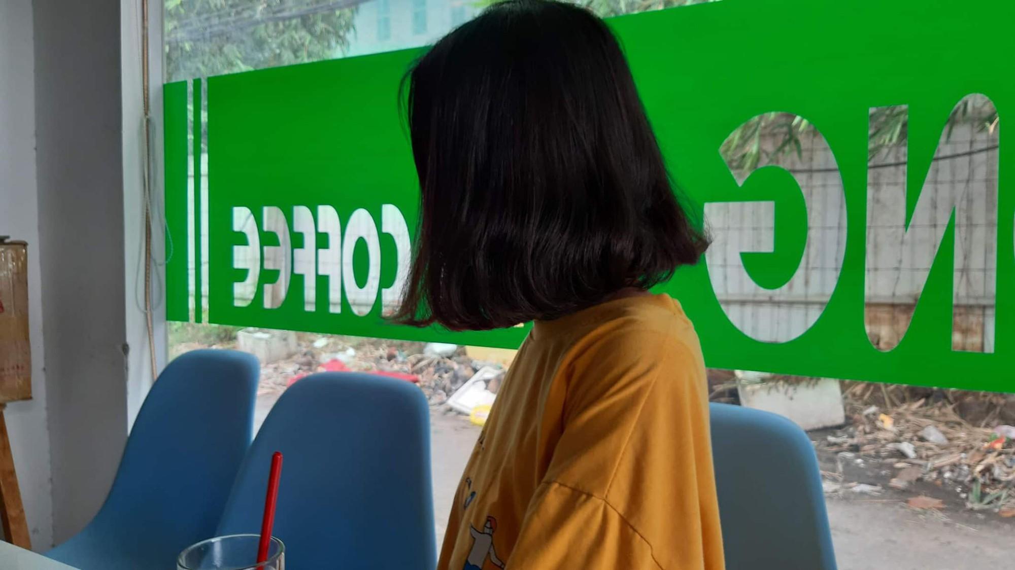 Nữ sinh bị sàm sỡ nhận được tin nhắn từ FB của người xưng là vợ phụ xe Phương Trang: Chị ấy nói ủng hộ em làm đơn tố giác-2