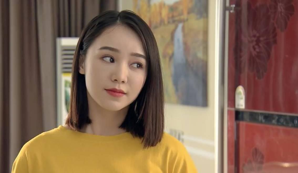 Hotgirl Quỳnh Kool bị ném đá trong Nàng dâu order: Đừng chửi tôi nữa!-1