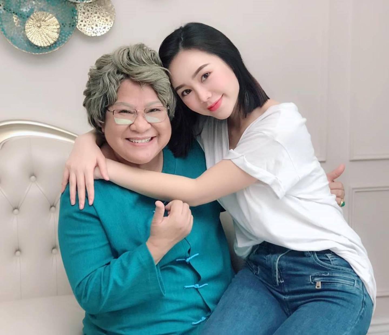 Hotgirl Quỳnh Kool bị ném đá trong Nàng dâu order: Đừng chửi tôi nữa!-3