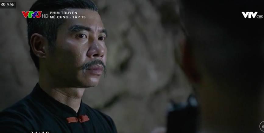 Mê cung: Fan phát hoảng khi Hồng Đăng bắn chết nữ cảnh sát xinh đẹp trước mặt Công Lý-2