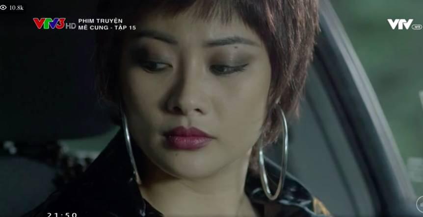 Mê cung: Fan phát hoảng khi Hồng Đăng bắn chết nữ cảnh sát xinh đẹp trước mặt Công Lý-6