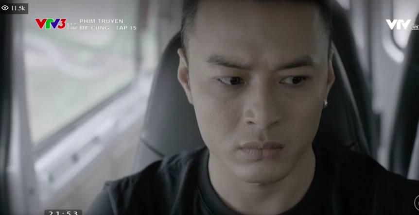 Mê cung: Fan phát hoảng khi Hồng Đăng bắn chết nữ cảnh sát xinh đẹp trước mặt Công Lý-8
