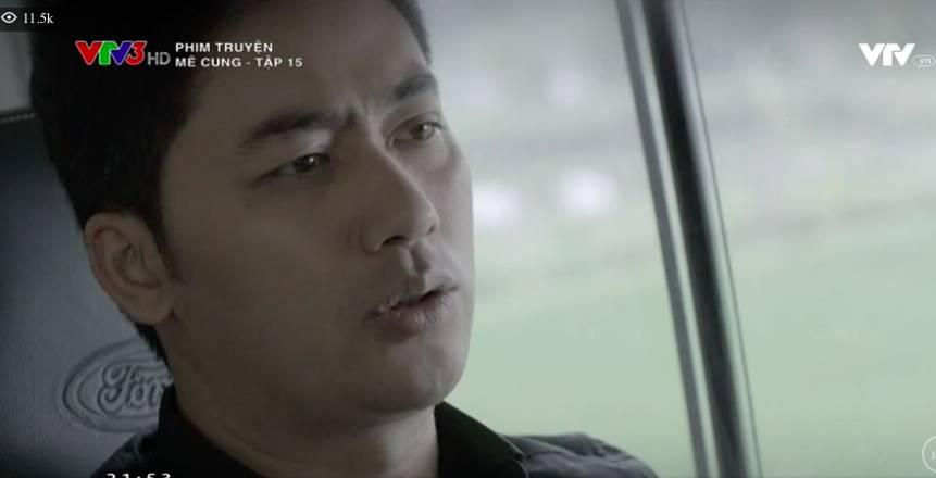 Mê cung: Fan phát hoảng khi Hồng Đăng bắn chết nữ cảnh sát xinh đẹp trước mặt Công Lý-9