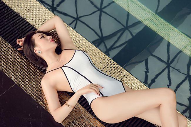 Ngân 98, Trương Nhi chứng minh cho câu Phụ nữ đẹp nhất khi không thuộc về ai-4