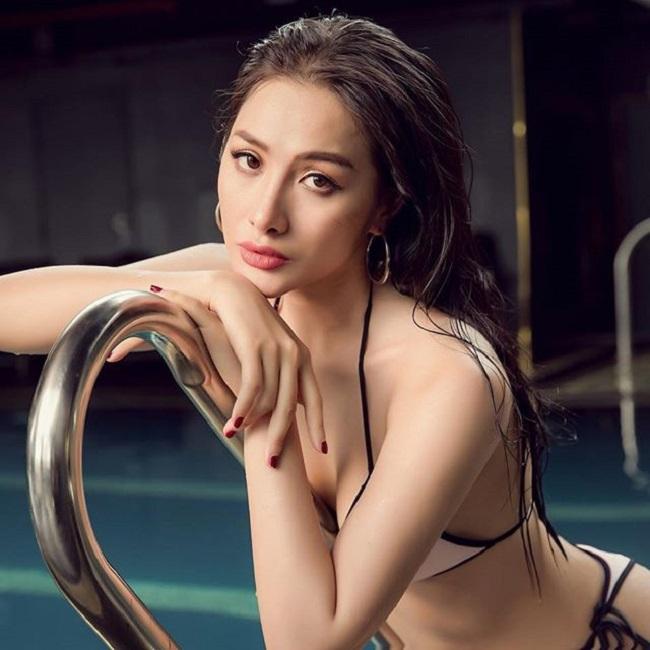 Ngân 98, Trương Nhi chứng minh cho câu Phụ nữ đẹp nhất khi không thuộc về ai-10