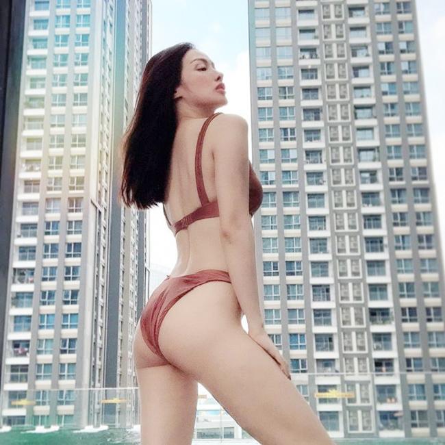 Ngân 98, Trương Nhi chứng minh cho câu Phụ nữ đẹp nhất khi không thuộc về ai-6