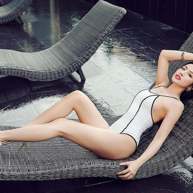 Ngân 98, Trương Nhi chứng minh cho câu Phụ nữ đẹp nhất khi không thuộc về ai-8
