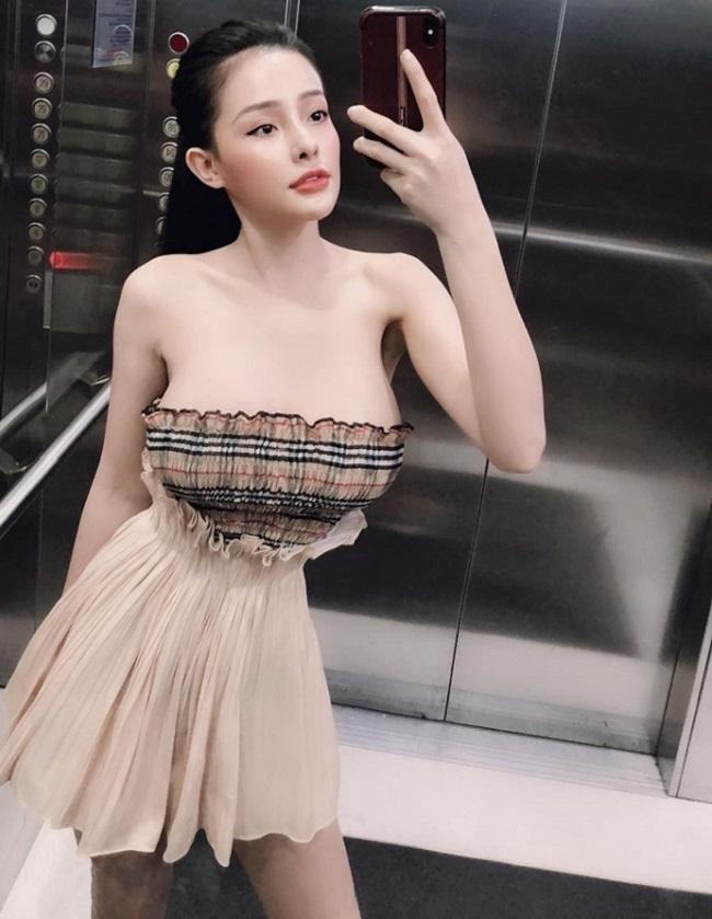 Ngân 98, Trương Nhi chứng minh cho câu Phụ nữ đẹp nhất khi không thuộc về ai-12