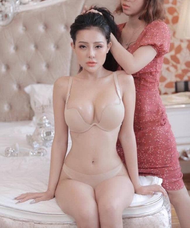 Ngân 98, Trương Nhi chứng minh cho câu Phụ nữ đẹp nhất khi không thuộc về ai-14