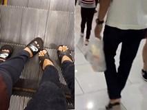 Chàng trai đi giày cao gót thu hút hàng trăm cặp mắt hiếu kỳ, biết được lý do cảm động phía sau ai cũng gật đầu tán dương