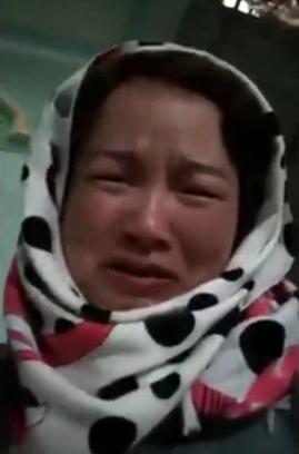 Mẹ nữ sinh giao gà ở Điện Biên tóc bạc trắng đầu sau 2 tuần bị bắt-2