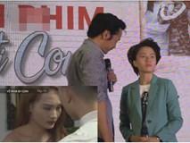 Cười ngất khi ông Sơn cầu hôn Ánh Dương: 'Em có thể làm vợ anh không?'