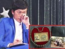 Danh hài Hoài Linh xúc động viết về bà nội: 'Con có lỗi với Nội nhiều lắm'