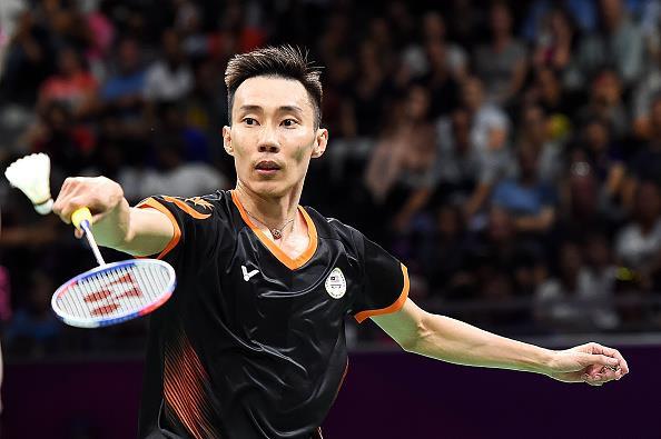 Huyền thoại cầu lông Lee Chong Wei giải nghệ ở tuổi 36-1