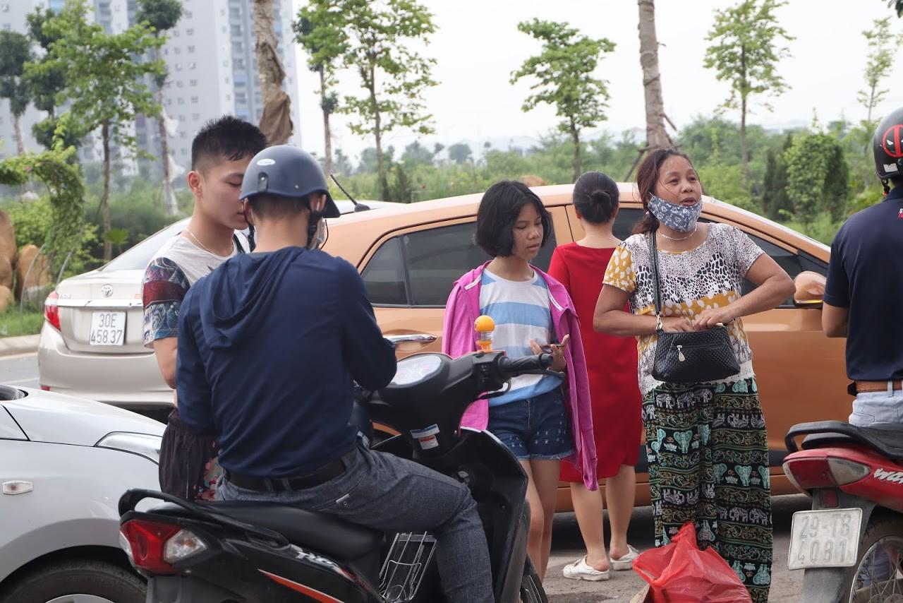 Cận cảnh bên trong công viên nước Thanh Hà sau sự cố bé trai 4 tuổi đuối nước tử vong-20