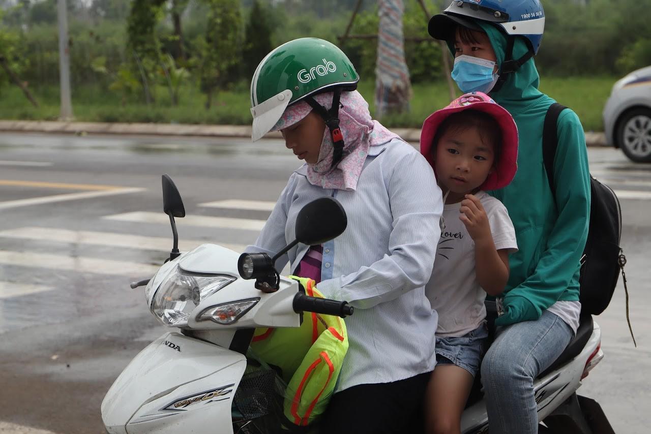 Cận cảnh bên trong công viên nước Thanh Hà sau sự cố bé trai 4 tuổi đuối nước tử vong-24