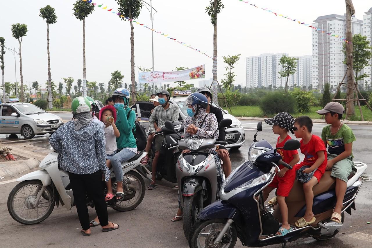 Cận cảnh bên trong công viên nước Thanh Hà sau sự cố bé trai 4 tuổi đuối nước tử vong-28