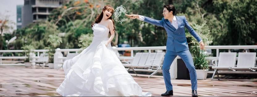 Hot youtuber Cris Phan chính thức lên xe hoa, nhìn lại chuyện tình siêu dị trước khi có đám cưới siêu to, siêu khổng lồ hôm nay thế này-3