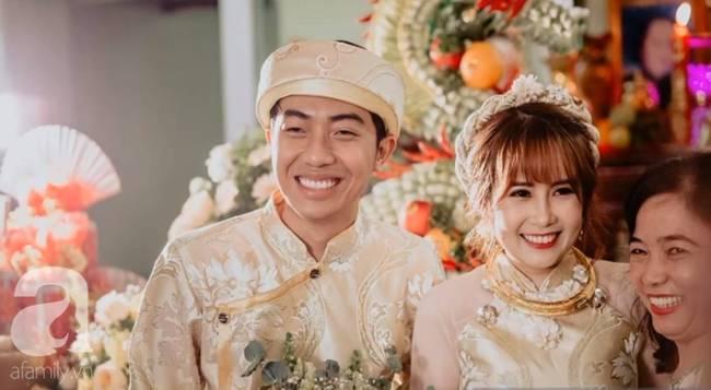 Hot youtuber Cris Phan chính thức lên xe hoa, nhìn lại chuyện tình siêu dị trước khi có đám cưới siêu to, siêu khổng lồ hôm nay thế này-9