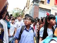 Dân mạng bó tay với đề thi vào lớp 6 trường Chuyên hot nhất TPHCM vì quá khó