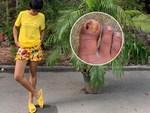 H'Hen Niê: Mang giày hơn trăm triệu đẹp như mơ nhưng chẳng đi nổi quá 2 tiếng-11