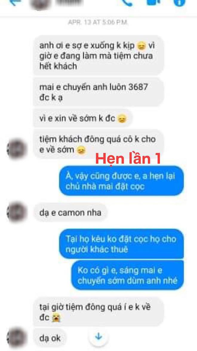Nữ du học sinh Việt sinh năm 2001 bị tố lừa đảo hơn 350 triệu đồng, đòi lại tiền còn bị gia đình hăm doạ-2