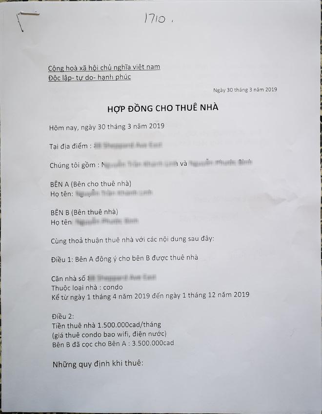 Nữ du học sinh Việt sinh năm 2001 bị tố lừa đảo hơn 350 triệu đồng, đòi lại tiền còn bị gia đình hăm doạ-15