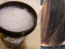 Đổ 1 muỗng này vào dầu gội, tóc óng mượt bồng bềnh, không còn bóng dáng của gàu lại thơm mát bất ngờ