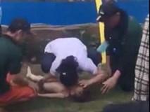 Thông tin bất ngờ vụ bé trai 3 tuổi đuối nước ở công viên Thanh Hà vừa khai trương