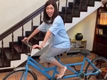 Diệu Nhi bắt chước bà Tân Vlog cực hài