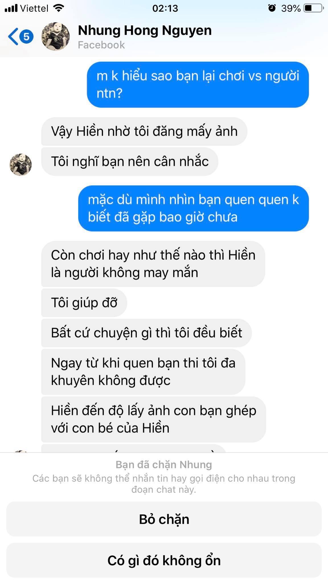 Nguyễn Hồng Nhung - bà xã Xuân Bắc bất ngờ bị tố đã bôi nhọ, sỉ nhục người khác, nếu không dừng lại sẽ khởi kiện-5