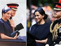 Meghan Markle lộ thân hình đẫy đà sau khi sinh nhưng quyết không giảm cân vì điều này, nàng dâu hoàng gia cuối cùng cũng chịu thuê bảo mẫu