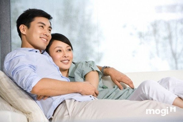"""3 cặp đôi tam hợp"""" sinh ra để dành cho nhau: Nếu kết hôn sẽ hạnh phúc, bên nhau tới răng long đầu bạc""""-3"""
