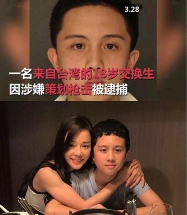 Nữ diễn viên ngủ cùng con trai đến năm 15 tuổi và bi kịch con gặp phải ở tuổi trưởng thành-4