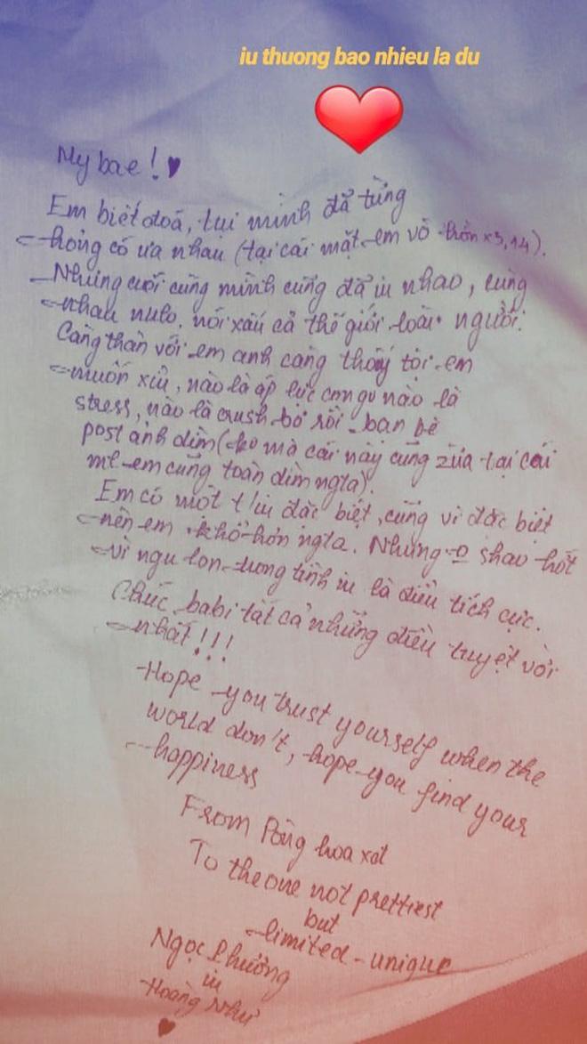Cô gái với bức thư tình không bao giờ được đáp lại trên áo đồng phục: Đúng người, đúng thời điểm nhưng không đến được với nhau, đó là thanh xuân-6
