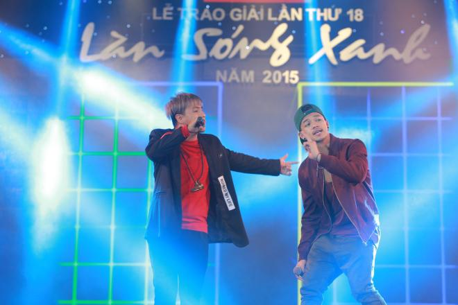 Sao Việt nói nhịu nhạy cảm trên truyền hình: Điêu đứng nhất là Trấn Thành với cụm từ khó đỡ-1