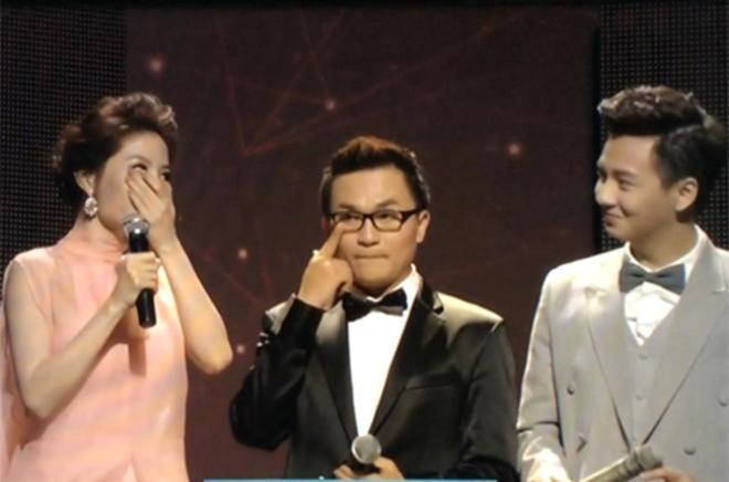 Sao Việt nói nhịu nhạy cảm trên truyền hình: Điêu đứng nhất là Trấn Thành với cụm từ khó đỡ-4