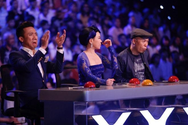 Sao Việt nói nhịu nhạy cảm trên truyền hình: Điêu đứng nhất là Trấn Thành với cụm từ khó đỡ-6