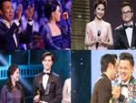 Khán giả sốc trước màn hôn đủ 3 bộ phận của nam ca sĩ Việt với bạn gái lớn tuổi hơn trên truyền hình-7